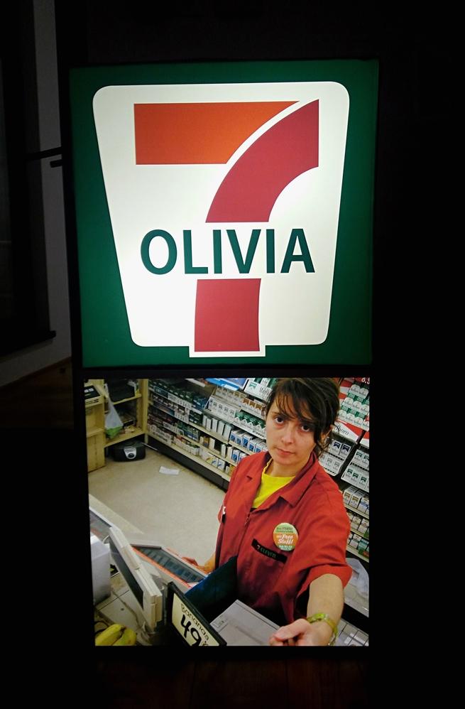 Olivia Mihălțianu - 7-OLIVIA, 2007-2016