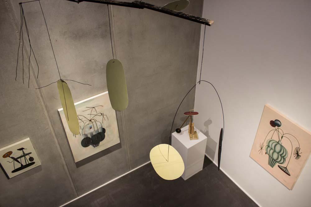 Pablo Benzo - BC Gallery