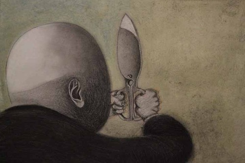 Roberto Catani - Absent Minded