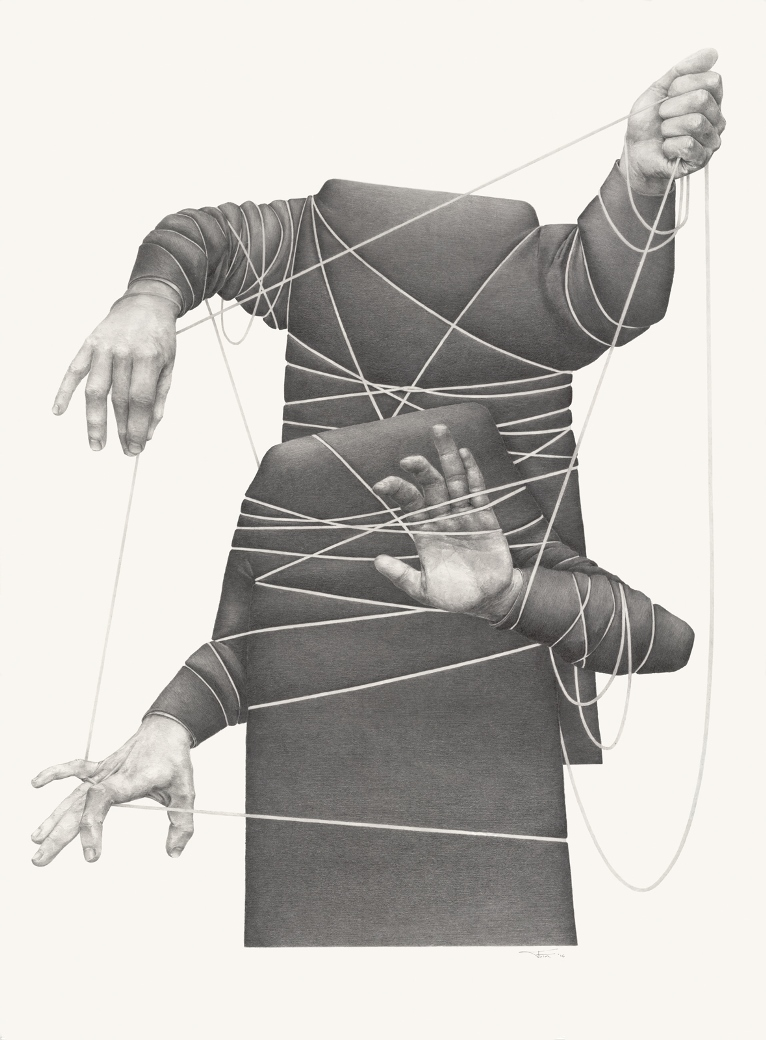 Pierre Coubeau FSTN - Toy