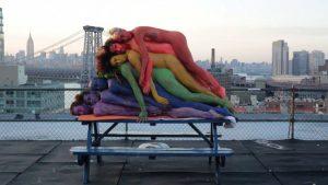 Night Soil - Economy of Love by Melanie Bonajo