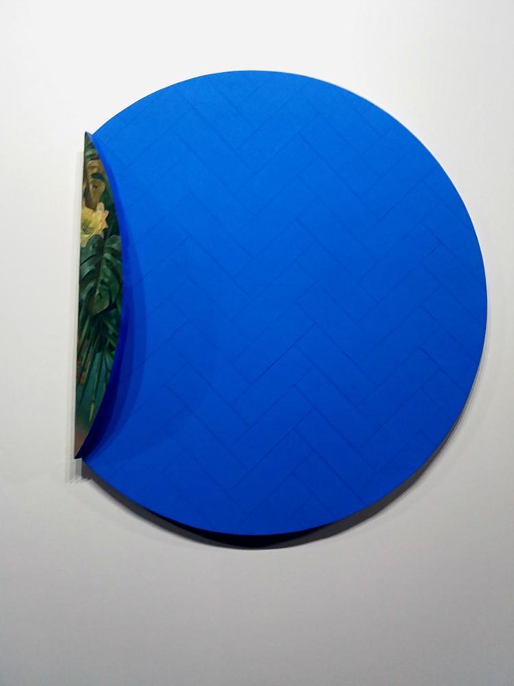 Răzvan Năstase @ Mobius Gallery