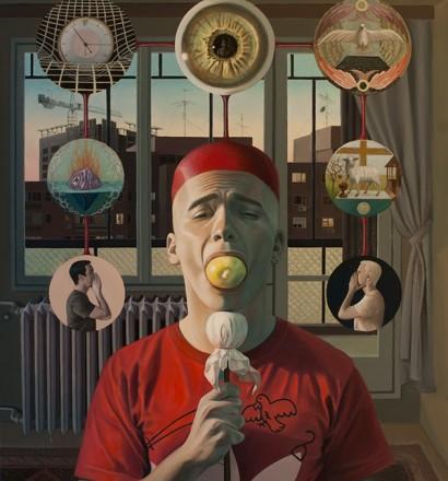 Victor Fota - Conflicting metaphysics