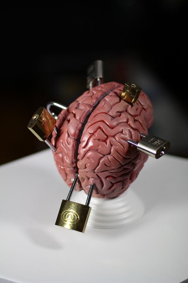Obie Platon - Brain Locked