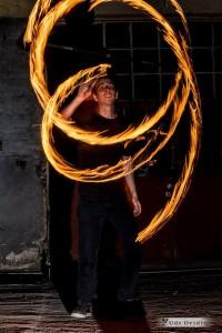 Drum'n'Fire - Photo: Udr Ovidiu