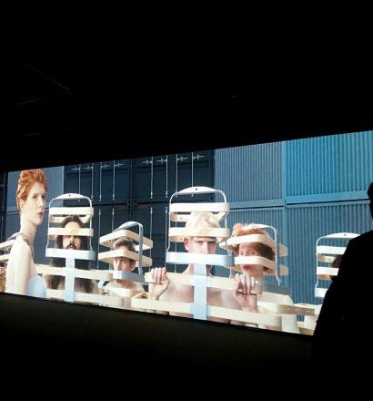 AES+F - Inverso Mundus   Mobius Gallery