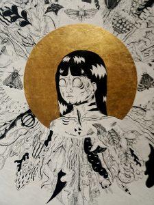 Mimi Ciora - Fairies and Hearts