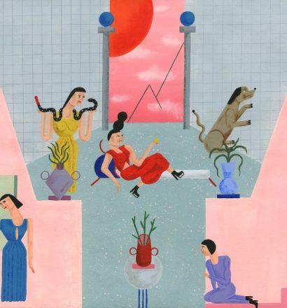 Stefhany Yepes Lozano - Visions of the Future
